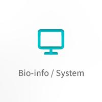 Bio-info/System
